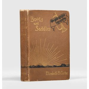 """Boots and Saddles"""