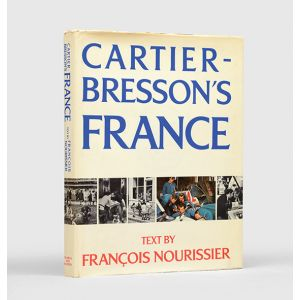 Cartier-Bresson's France.
