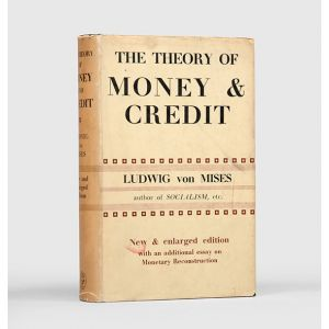 The Theory of Money and Credit.