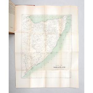 Somaliland.