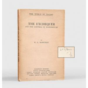The Exchequer and the Control of Expenditure.