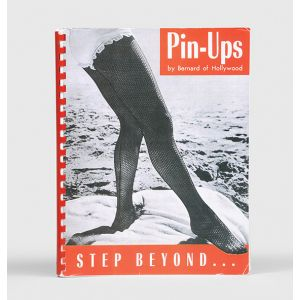 Pin-Ups: A Step Beyond.