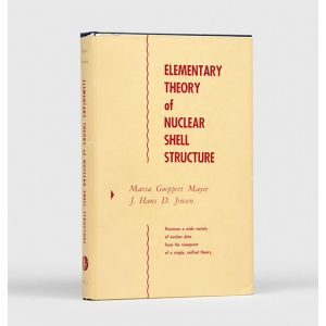 Elementary Theory of Nuclear Shell Structure.