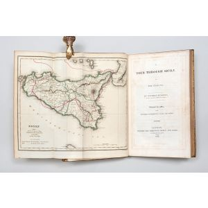 A Tour through Sicily, in the year 1815.