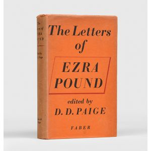 The Letters of Ezra Pound.