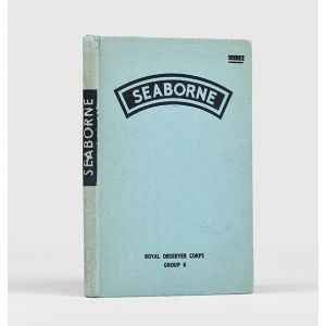 Seaborne: An account of the activities of the volunteers from Group 8 during their period of service with the Royal Navy as Aircraft Identifiers, May-July 1944.