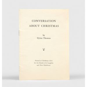 Conversation About Christmas.
