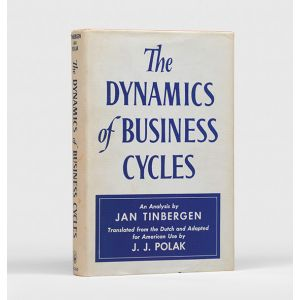 The Dynamics of Business Cycles.