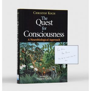 The Quest for Consciousness.