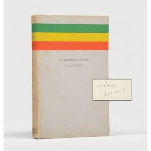 An Ethiopian Diary.