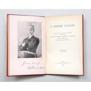 A Soldier Civilian.
