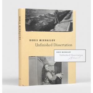 Unfinished Dissertation or Discussions with Oneself.