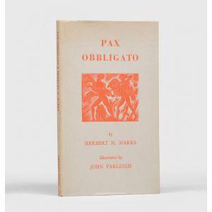 Pax Obbligato.