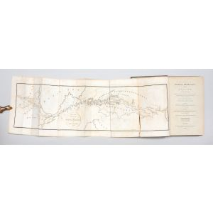 Journey from India, towards England, in the year 1797;