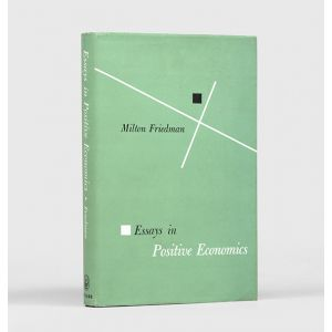 Essays in Positive Economics.