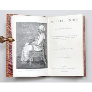 Imperial India: An Artist's Journals.