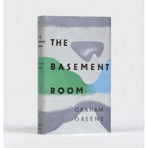 The Basement Room and other stories.