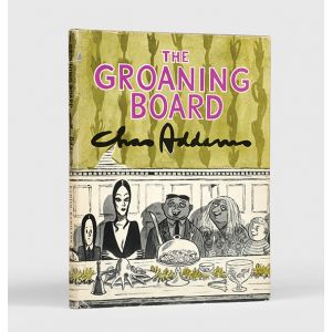 The Groaning Board.