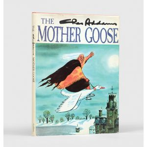 The Charles Addams Mother Goose.