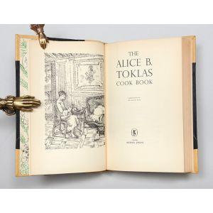 The Alice B. Toklas Cook Book.