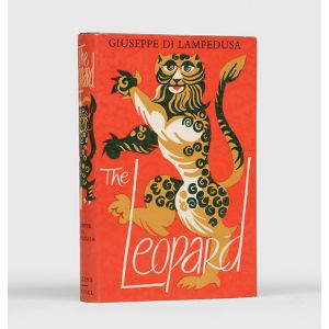 The Leopard.