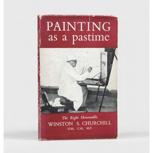 Painting as a Pastime.