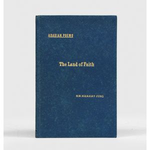 Arabian Poems. The Land of Faith.