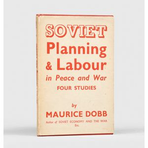 Soviet Planning and Labour in Peace and War.