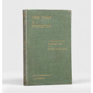 Free Trade v. Protection.