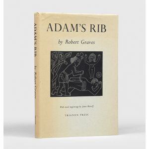 Adam's Rib and other anomalous elements in the Hebrew Creation Myth.