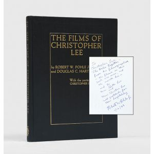 The Films of Christopher Lee.