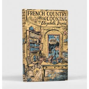 French Country Cooking.