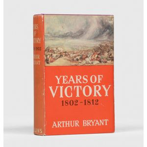 Years of Victory: 1802-1812.
