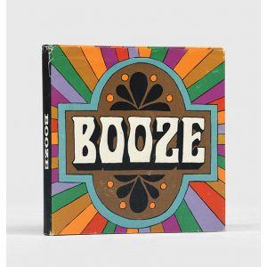 The Booze Book.