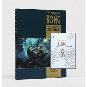 The World of Kong.