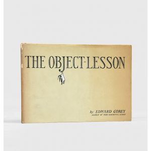 The Object-Lesson.