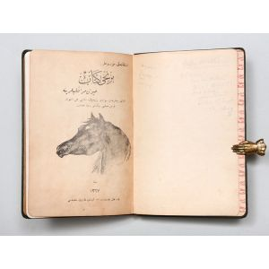 Istifadeli Mevzular: Hayvan Meraklilarina. [Useful Subjects: For Animal Enthusiasts].