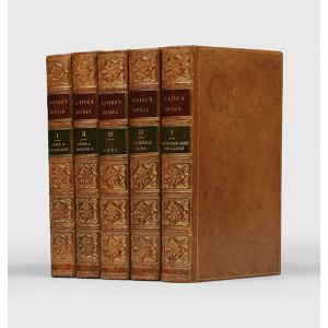 Sense and Sensibility; Pride and Prejudice; Emma; Mansfield Park; Northanger Abbey and Persuasion.
