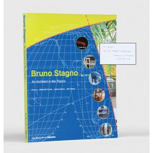 Bruno Stagno: An Architect in the Tropics.