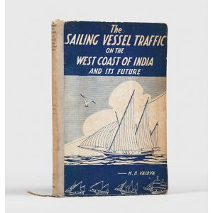 The Sailing Vessel Traffic on the West Coast of India and its Future.