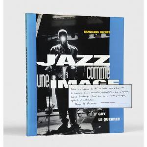 Jazz comme une image.