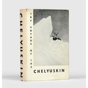 The Voyage of the Chelyuskin.