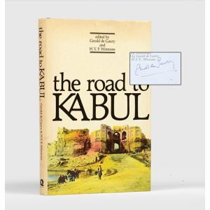 The Road to Kabul.