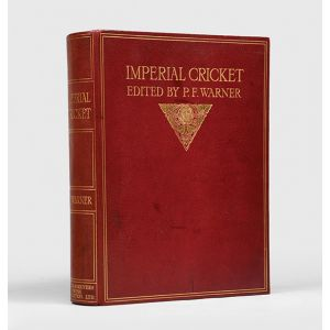 Imperial Cricket.