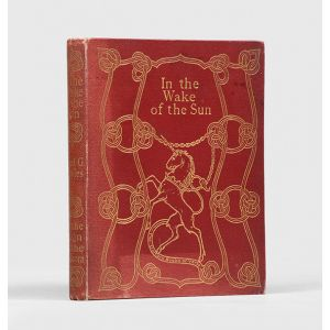In the Wake of the Sun: A Book of Verse.