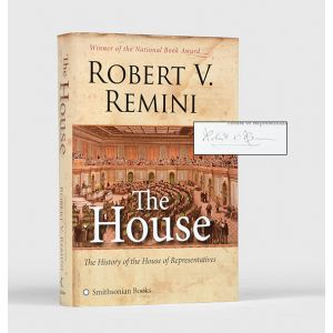 The House: The History of the House of Representatives.