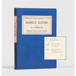 Isabel's Eleven.