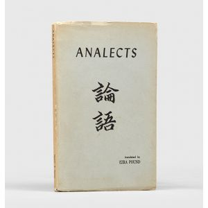Confucian Analects.