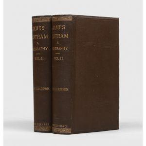 James Outram. A Biography.