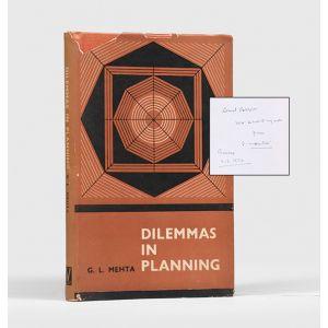 Dilemmas in Planning.